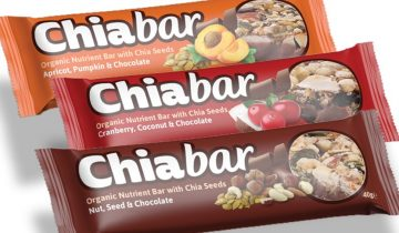 Chia Bia – A healthy options for your lunchbox