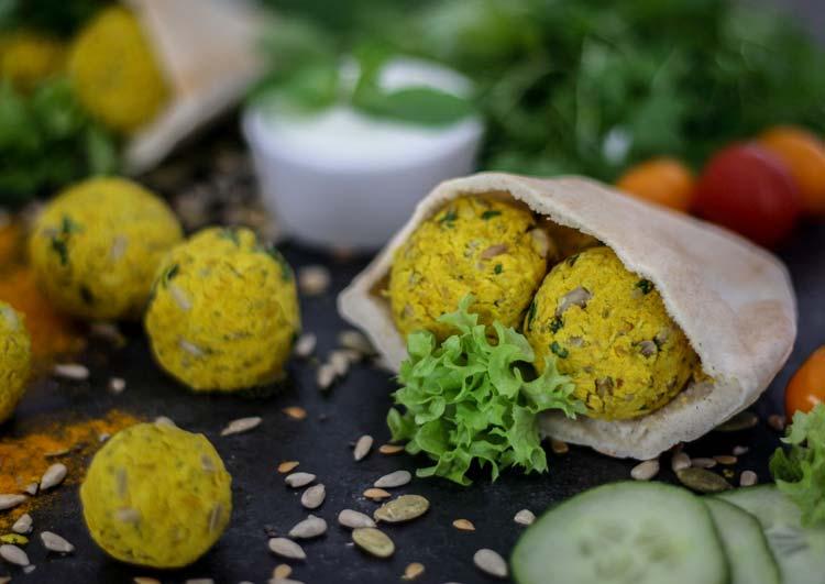 Tumeric-Falafel-seeds