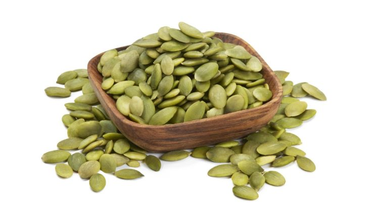 Promoting a Healthier You – Pumpkin Seed Nutrition