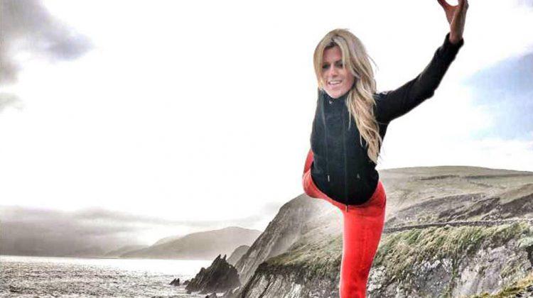 Audrey O'Connor: Healthy Mind, Healthy Body