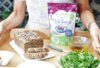 Chia & Quinoa Loaf by Holly White
